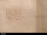 Blueprint - 1989 - Concept Plan for the Corona Public Library