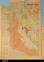 Newspaper - 1942 - Los Angeles Times - Map - ... Islands Offer Rare Target for...