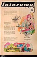 Newspaper - 1974 - Futurama '74