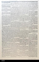 Newspaper - 1848 (reprint) - Californian