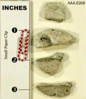 Antimony - Mineral
