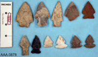 Arrowheads - Stone