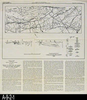 Map - 1954 - Map Sheet No. 1 - Cuyama Valley - San Luis Obisoo, Santa Barbara,...