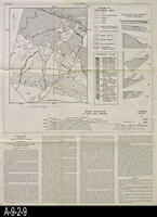 Map - 1954 - Map Sheet No. 10 - Little Tujunga Area, Los Angeles County