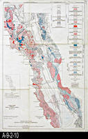 Map - 1954 - Map Sheet No. 11 - Southern California