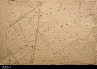 Map - D-2 - Corona 1- Corona Citrus Tract - Hamner Ave. and Parkridge Street...
