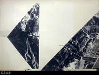 Map - 1987 - South Corona  Base Map - Aerial Map - A-200-9