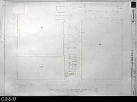 Blueprint - 1969 - Corona Mall - Redevelopment Project - Partial Mall Lighting...