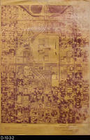 Blueprint - 1975 - Parking Analysis for the Corona Downtown Redevelopment Project...
