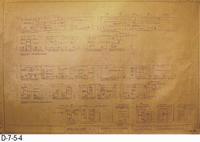 Blueprint - Phase 1 Alterations - Civic Center Gymnasium - Page 4: Interior...