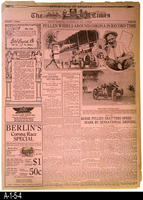 Newspaper - 1914 - Los Angeles Times - Part 3, Sports (Pink Section) - Corona...