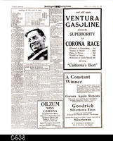 Newspaper - 1916 - Reproduction - Los Angeles Sunday Times - Page 11, Part 6...