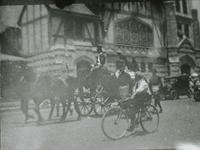 Road Race Parade