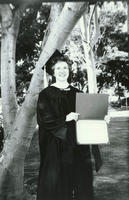 Betty Luscher Graduation