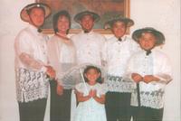 Manquaramas Family
