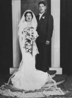 Wedding of Elvira Barajas and Salvadore Aguirre Navarro