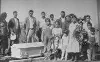 Burial, Susana Ortiz