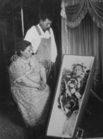 Luciano C. Ortiz and Maria Ortiz