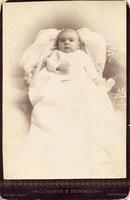 Eloise Jameson. 6 weeks and 3 days. Dec. 8, 1888.