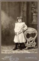 Adelaide Jameson, c. 1904