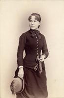 Ella was a friend of Hetty Joy Jameson
