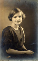 Elizabeth Foote was the daughter of Frank and Margret Foote
