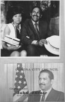 John and Alice Zarate