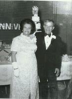 Bernabe and Eva Salgado