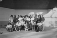 Cinco de Mayo Committee 1988-89