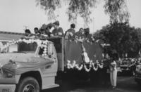 Cinco de Mayo Grand Marshall