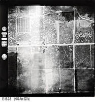 Aerial Photo - 1955 - Main Street - Citron to Ontario