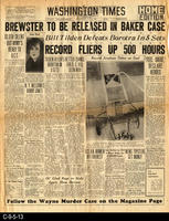 1930 - Washington Times - Record Fliers Up 500 Hours