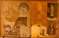Taylor-Songer Family Photo Album. Pages 19-20