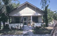 Address:  1006 S. Belle Avenue - Front View