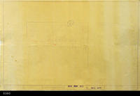 Blueprint - 1963 - Joe Bridges Market - Plumbing and Refrigeration Plan