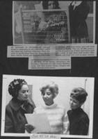 Margaret Vasquez, Juanita Ramirez, and Other