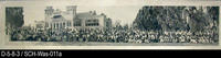Photo - 1922 - Washington School - Staff and Student Body