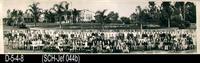 Photo -1936 - Thomas Jefferson Elementary School - School and Students