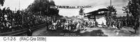 Photo - 1914 - Starting Line - Corona Road Race