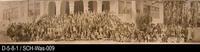 Photo - Circa 1930's - Washington School - Student Body