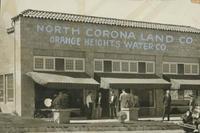 North Corona Land Company