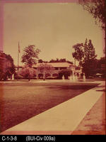 Photo - Corona Civic Center - Sixth Street