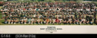 Photo - 1996 - Promotion Exercises - Raney Intermediate School