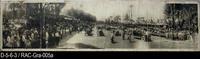 Photo - 1913 - Corona Road Races - Start of the Medium and Heavyweight Auto...