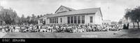 Photo - 1916-1917 - Lincoln School - Student Body