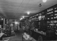 Norco Department Store Interior