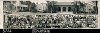 Photo - 1938 - Jefferson Elementary School - School and Student Body
