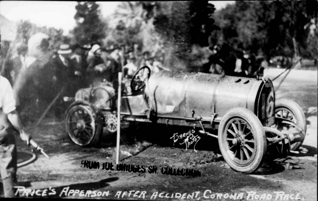 Grand Boulevard Racing | Corona Public Library Digital Repository