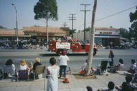 Cinco de Mayo Parade, 1996