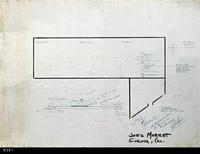 Blueprint - Joe Bridges Market - Air Conditioning Bid
